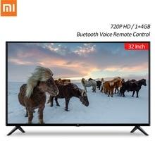 Xiaomi TV Mi Smart TV 4S 32 Inch 720P HD Android 1+4GB Smart