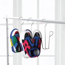 Stainless Steel Shoes Hanger…