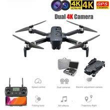 Drone 4K Profissional Follow Me RC Dron 5G Wifi FPV Long Time Fly Quadrocopter G