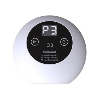 Bal AC110-240v-Ionizador Purificador De Aire, Generador De Ozono, Hogar, Desodorante para mascotas,...