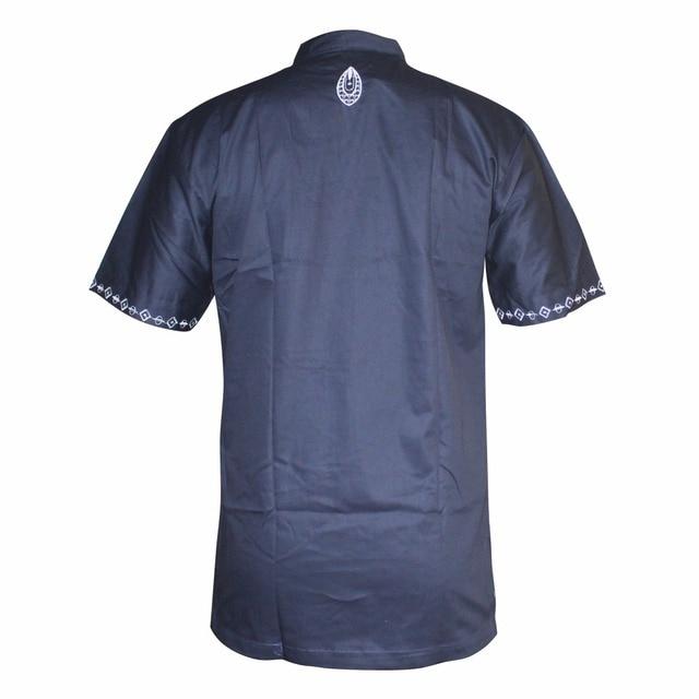Фото вышивка slim hippie dashiki мусульманские футболки с коротким цена