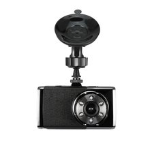 T662 Car DVR Video Recorder Full HD 1080P Vehicle Camera IR Night Vision