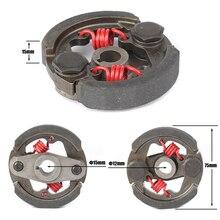 spring for Racing Heavy Duty 2 Stroke Mini Moto Clutch Pad 43cc 47cc 49cc Engine Pocket Dirt Bike ATV Quad Crosser