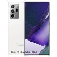 Note 20U White 512G