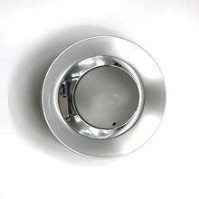 4 шт./8E0601165 8E0 601 165 150 мм Центральная крышка колеса логотип автомобиля для A4 A5 A6 A8 Автомобильный значок 8e0601165 8e0 601 165