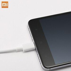Image 3 - Оригинальный кабель для передачи данных Xiaomi Micro Type C USB Line 2A 2.5A Быстрая зарядка для Mi 3 4 5 6 Max Mix 2 Redmi 5 Plus Note 4 4X 5A 3 3X Pro