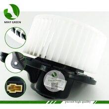 Электродвигатель воздуходувки для автомобильного кондиционера для Hyundai H1 97114 4H000 971144H000, бесплатная доставка