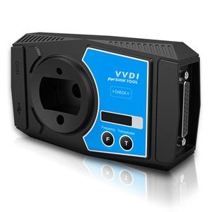 Image 3 - Xhorse VVDI V1.5.0 لسيارات BMW أداة الترميز والبرمجة التشخيصية