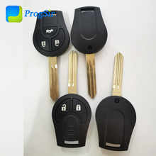 Remote-Control-Key PCF7936 Nissan for Micra with Hitag Id46-Chip Fccid:Cwtwb1u761 3button