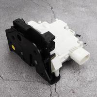 Mecanismo de bloqueio trava da porta traseira direita do atuador 8k0839016 se encaixa para a4 s5 q5 q7 acessórios carro automóveis