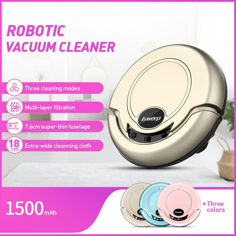 S320 Robot intelligent aspirateur de nettoyage pour la maison automatique aspirateur Robot balayeuse Robot de nettoyage de sol aspirateur sans fil