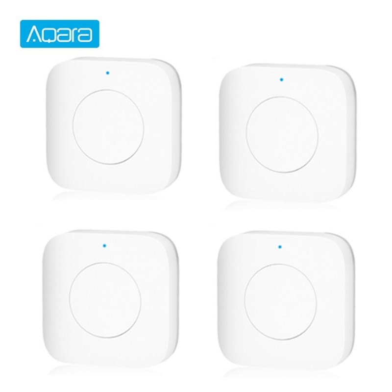 Aqara Wireless Smart Switch Intelligent Mi Home App Remote Control For Doorbell