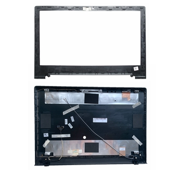 New Laptop Top LCD Back Cover for Lenovo G50-70 G50-80 G50-30 G50-45 Z50-80 Z50-30 Z50-40 Z50-45 Z50-70 black image