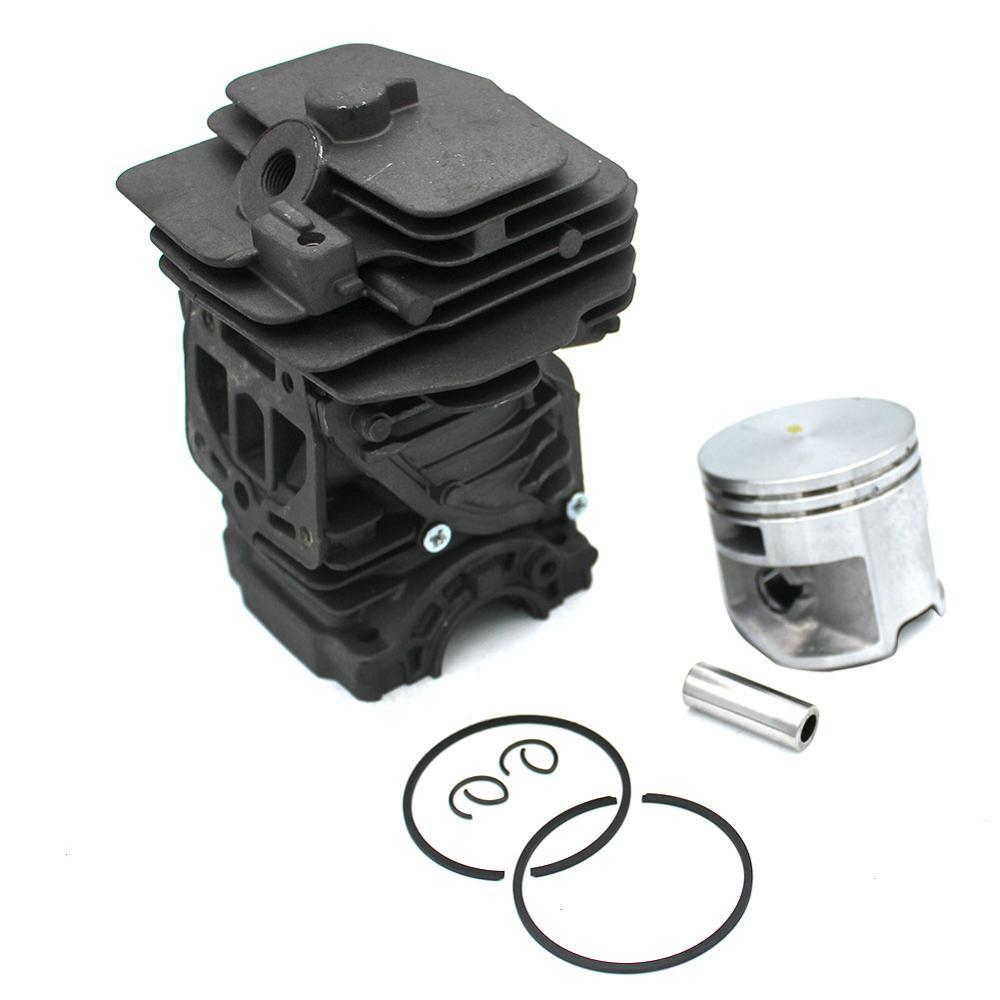 Tools : Nikasil Cylinder Piston Kit for Stihl MS251 MS251C MS251CBE MS251CBE-2Mix MS251 2-Mix MS251C-BEQ MS251C-BEQ Z MS251Z Chainsaw