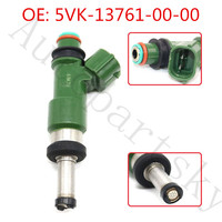 Good Quality Fuel Injector Nozzle for YAMAHA RAPTOR 700 5VK 13761 00 5VK 13761 00 00 5VK 13761 00 00 5VK1376100