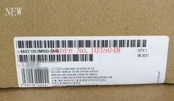 1PC 6AV2123-2MB03-0AX0 6AV2 123-2MB03-0AX0 nowy i oryginalny priorytet wykorzystanie dostarczania DHL # E