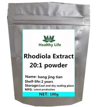 Naturalny ekstrakt z rodioli Rosea w proszku darmowa wysyłka tanie i dobre opinie Jedna jednostka CN (pochodzenie) Brokat 20 1 Rhodiola Rosea Extract 100g - 1000g BODY RC-Rhodiola rosea extract 2 Years