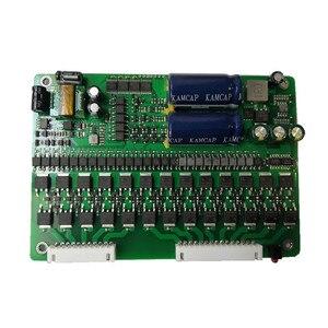 Image 4 - 2 S 24 S 1A 2A 5A 10A superkondensator aktywny korektor Balancer Bluetooth APP BMS Li ion Lipo LTO Lifepo4 tytanian litu