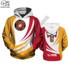 New Men Women United States America US Marine peace print 3D Hoodies Funny policeman Sweatshirt Fashion Hooded Long Sleeve zipper Pullover tshirt tee tracksuit united states military armed forces full size ribbon us merchant marine expeditionary