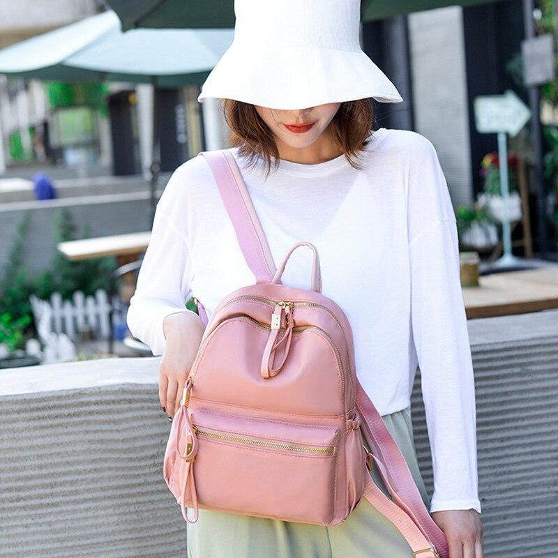 ao ar livre sacos estilo feminino saco