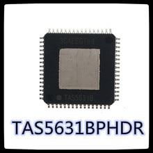 Amplificateur audio TAS5631B QFP64 5631B, 1 à 10 pièces, nouveau et original