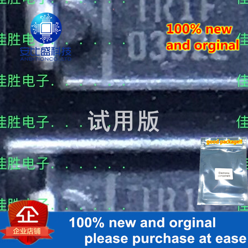 25-50pcs 100% New And Orginal IR1F DO214AC In Stock
