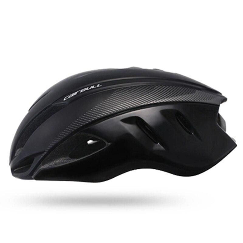 CAIRBULL Road Bike Helmet Protection Triathlon Bicycle Helmet Riding Helmet Lightweight Breathable Comfort