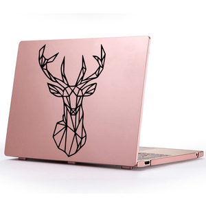 Beautiful Deer laptop Sticker Vinyl Decal Laptop Touchpad Partial laptop skin Stickers decoration