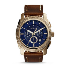 FOSSIL Vintage Watch for Men Machine Chronograph Luxury Brand  Male Business Wrist reloj fossil hombre FS5159P