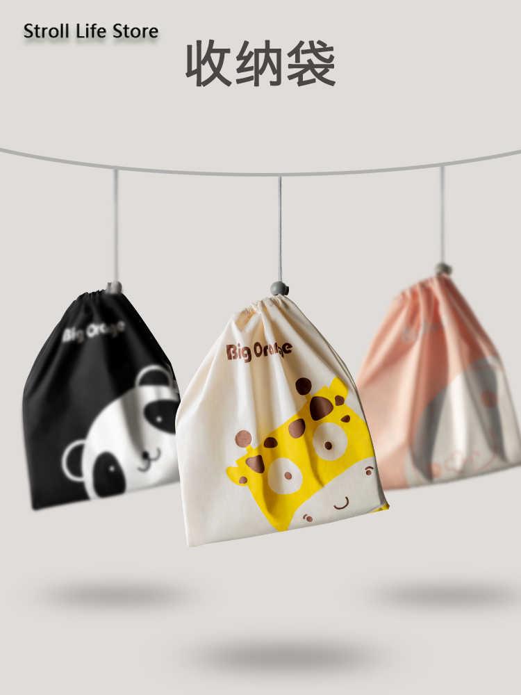 Panda Rain Jacket Cartoon Rain Cape for Boys and Girls Waterproof Raincoat Kids Rain Poncho Queta Kids Raincoat