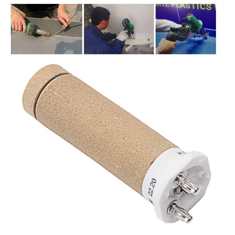 Heating Element for Leister 230V 1550W Heating Element for Leister 100.689 Handheld Hot Air Plastic WelderGun 7XEA