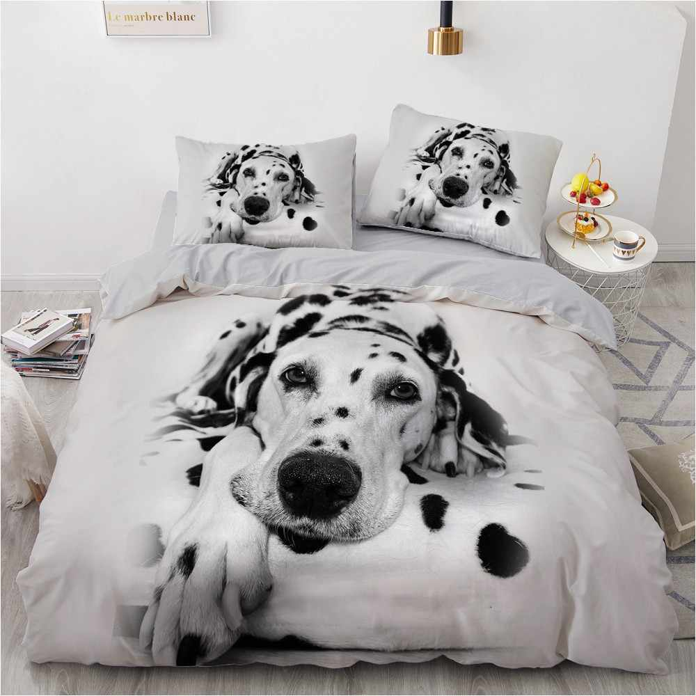 3D Bedding Sets Leopard Custom Duvet Quilt Cover Set Comforter Bed Linen Pillowcase King Queen Full Size 140*210 Home Texitle