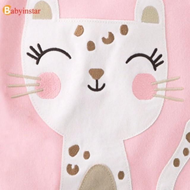 Babyinstar Children T Shirts For Girls Costume Happy Birthday Girls Tops Kids Clothing Boy T Shirt Brand Thanksgiving Shirt Girl 2