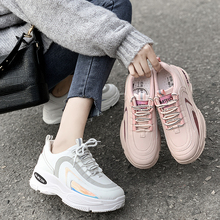 Women's Sport Shoes Female Brand Sneakers Woman Running