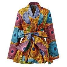 Африканская одежда для женщин новинка 2021 модная анкарская