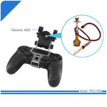 For PS4 Controller Game and Smoke Stand with Adjustable Screw For PS4/SLIM/PRO Controller(China)