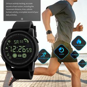 HONHX Electronic Wristwatch Di