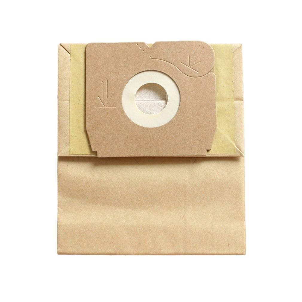 Vacuum Cleaner Garbage Bag Paper Bag For Household Vacuum Cleaner Z1550 Z1560 Z1570 Z2330 Z2332 Accessories