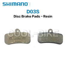 D03S Pastilhas de freio a disco hidráulico da bicicleta da bicicleta pad resina MT420 MT520 M640 M820 M810 M8020 M8120 M7120 M9120