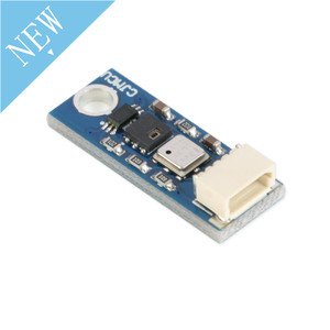 Image 4 - HTU21D+BMP180+BH1750FVI Module Weather Sensor Temperature and Humidity Pressure Illumination Sensor CJMCU Light Sensors