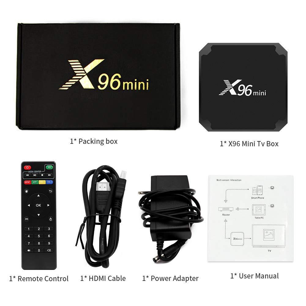 X96 MINI 4