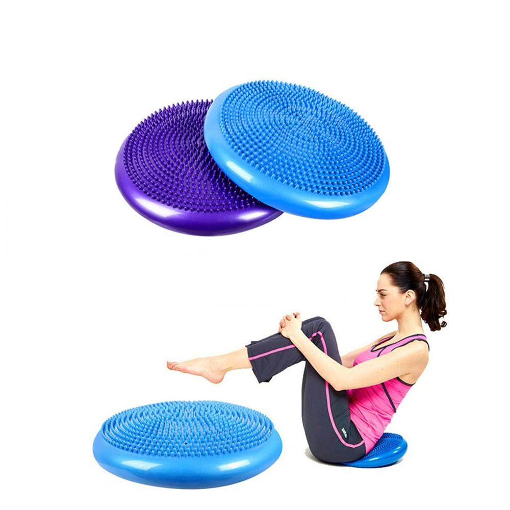 Inflatable Yoga Massage Ball (8)