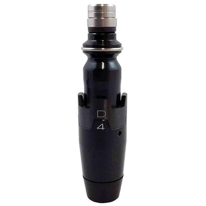 .370 Tip Golf Club Adapter Golf Sleeve For Titleist 915h 915 913 Hybrid