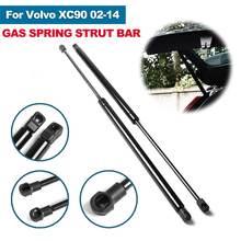 2 Stuks Achterklep Gas Strut Bar Kofferbak Boot Ondersteuning Strut Bars Voor Volvo XC90 2002 2014