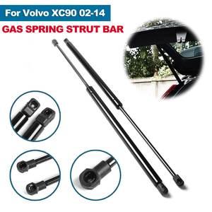 Image 1 - 2 Stuks Achterklep Gas Strut Bar Kofferbak Boot Ondersteuning Strut Bars Voor Volvo XC90 2002 2014