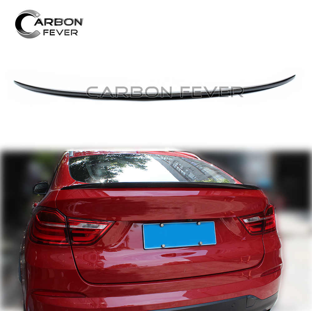 Bmw X4 2014 on  F26  LH Ft Wing