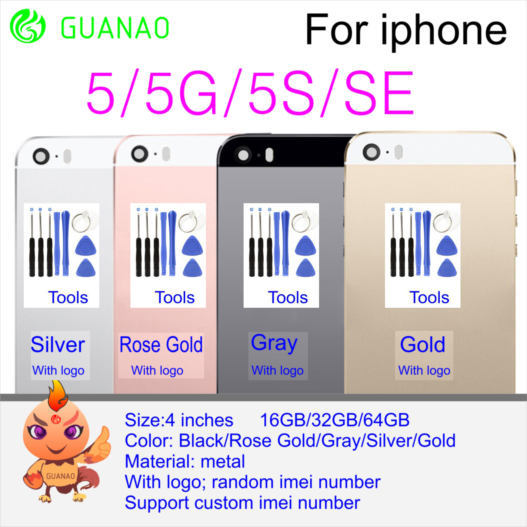 COVER OKI Pharmacy case per iPhone 3g/3gs 4/4s 5/5s/c 6/6s Plus