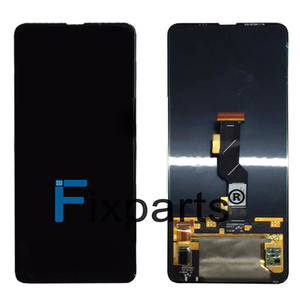 """Image 5 - Amoled for Xiaomi Mi Mix 3 LCD Display Touch Screen Digitizer Assembly 6.4"""" For Xiaomi Mix 3 LCD Screen Replacement Parts"""