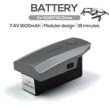 RC Battery for SG907 RC Drone GPS Quadcopter Accessories