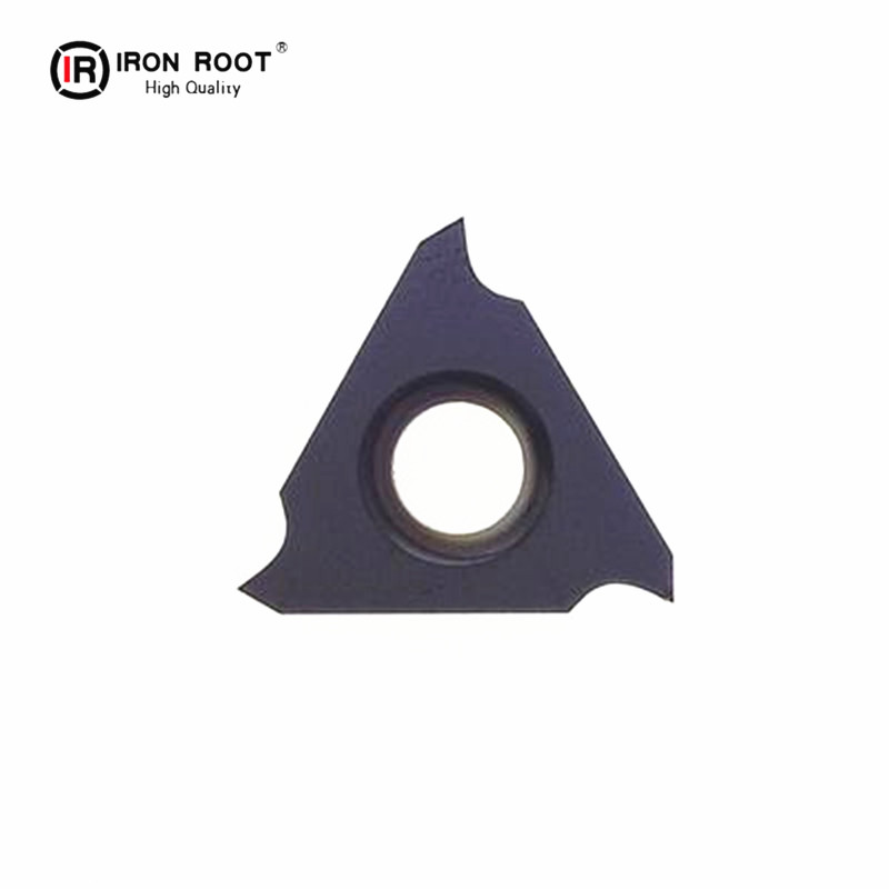 IRONROOT MGEHR2020-3 CNC lathe Grooving Turning Toolholder  For MGMN300 Insert